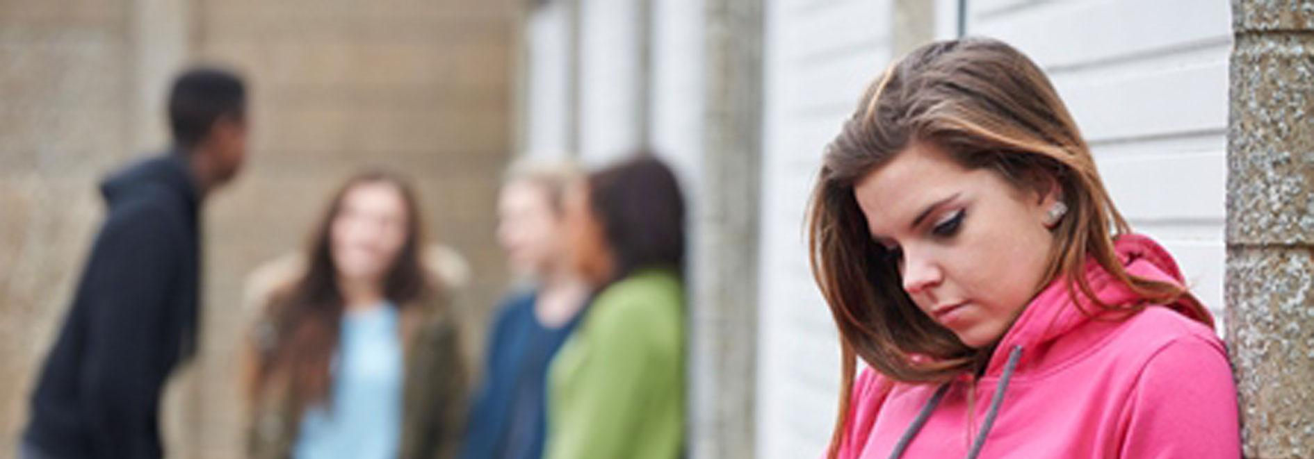 Gedragsproblemen bij pubers